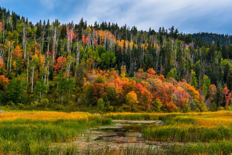 Utah Mountains Archives - Jeremiah Barber Photography