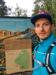 Wheeler Peak Summit Trail